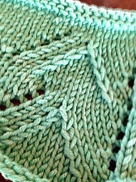 Matching Your K2tog Ssk Decreases Knitting Nuances