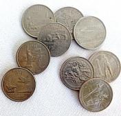 QuartersWhite