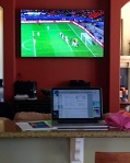 WorldCupWorkStation