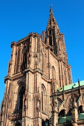 StrasbourgCathedral