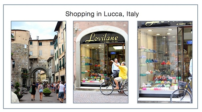 Shopping_Lucca