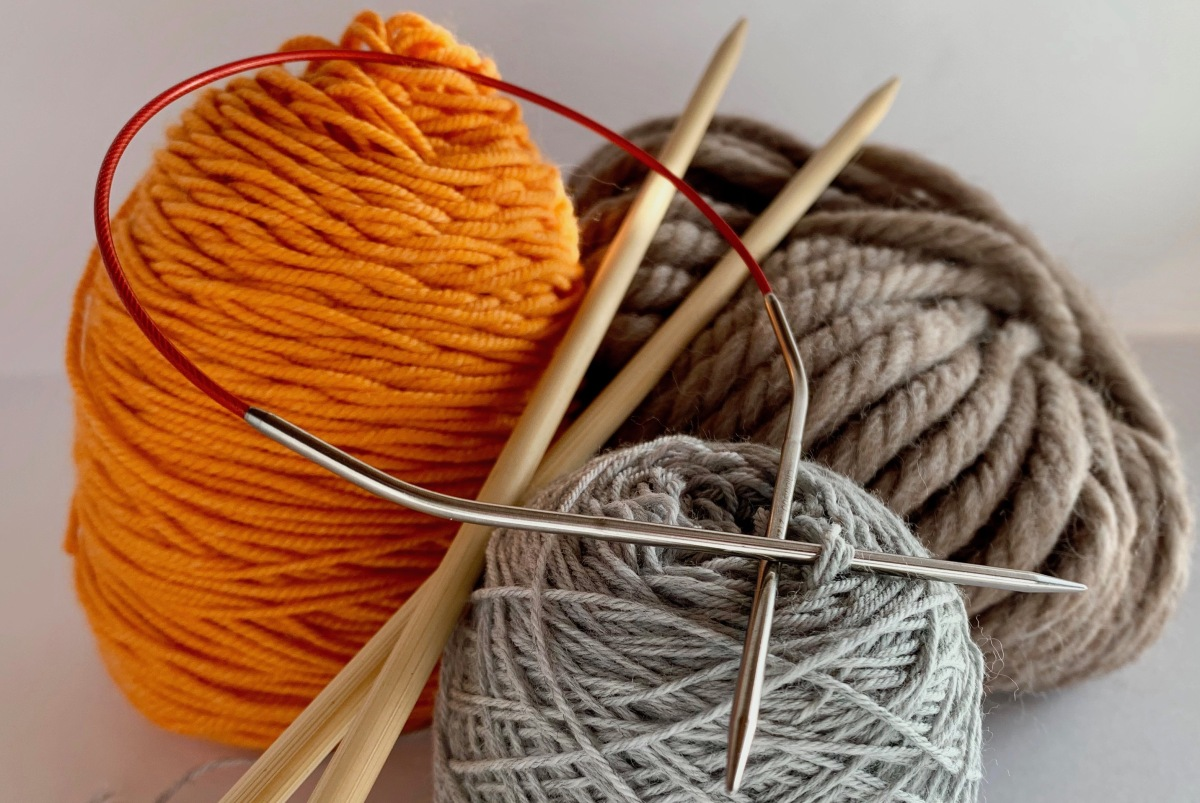 What Makes a Knitter a Knitter?